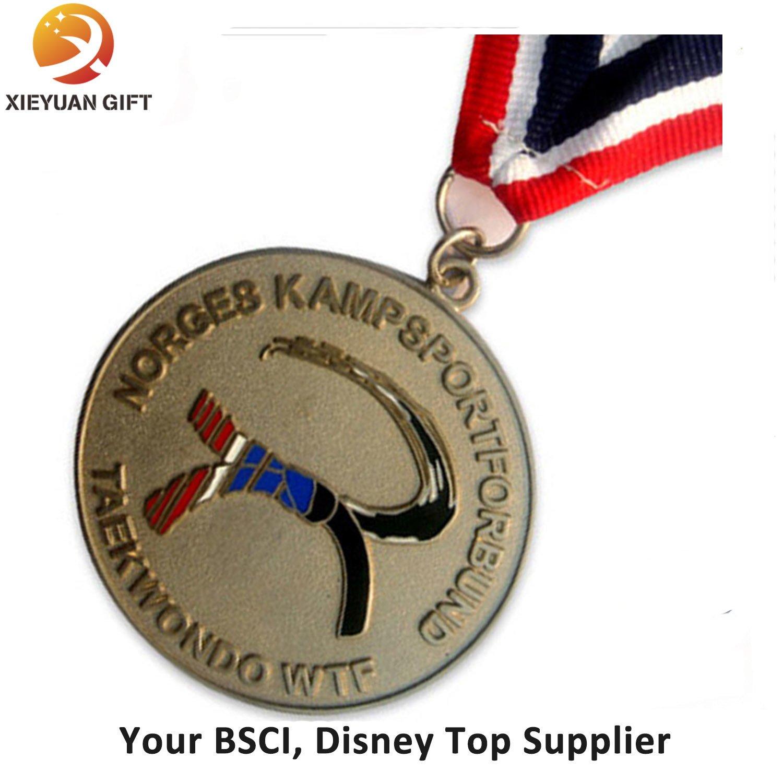Custom Medal Sportl for Sale - Buy Custom Medal, Medals for
