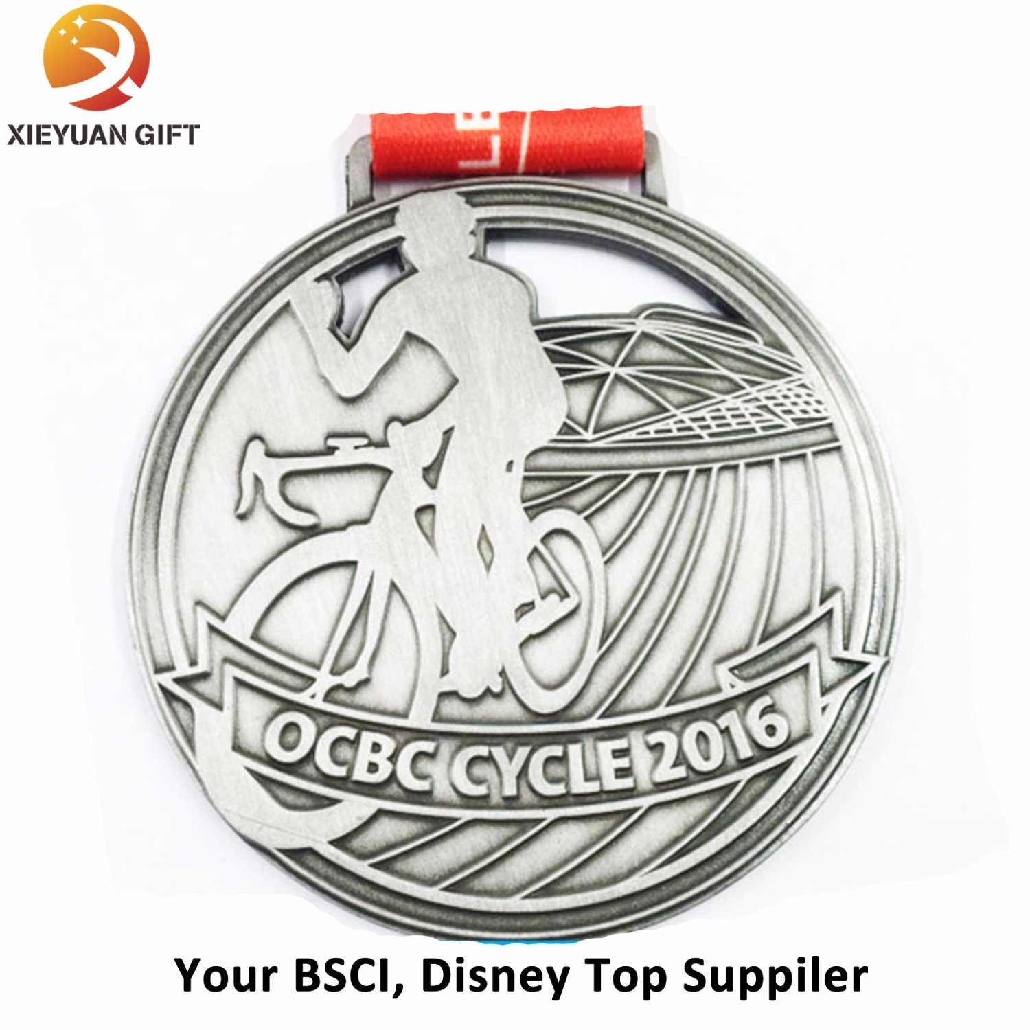 Synthetic Enamel Karate Medals Enamel Religious Medals Wholesale