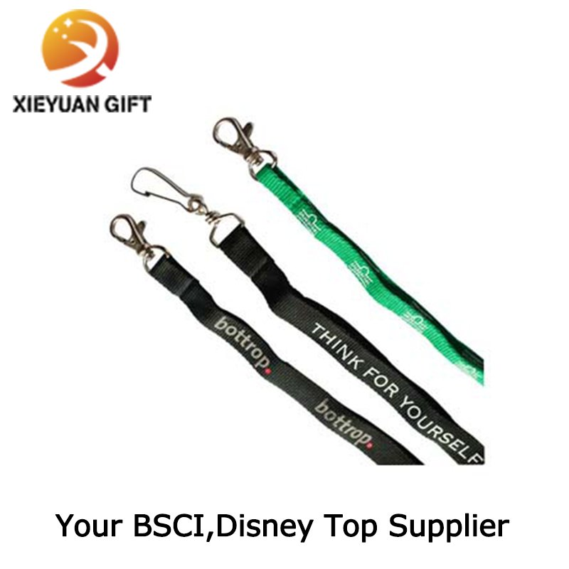 100% Cotton Lanyard