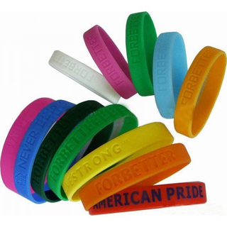 Cheapest Rubber Wristband