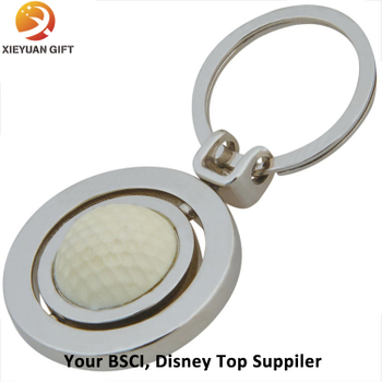 Free Sample Making Souvenir Keyrchain Wholesale