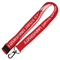 Printed Lanyard with Hook (XY-ZD1002)