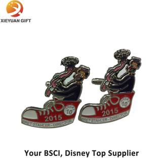 Professional Design Novelty Cufflinks Factory China