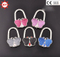 Foldable Butterfly Shape Bag Holder Hook for Lady