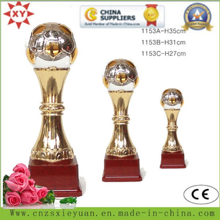 Souvenir/Commemorate Metal Trophy for Sport