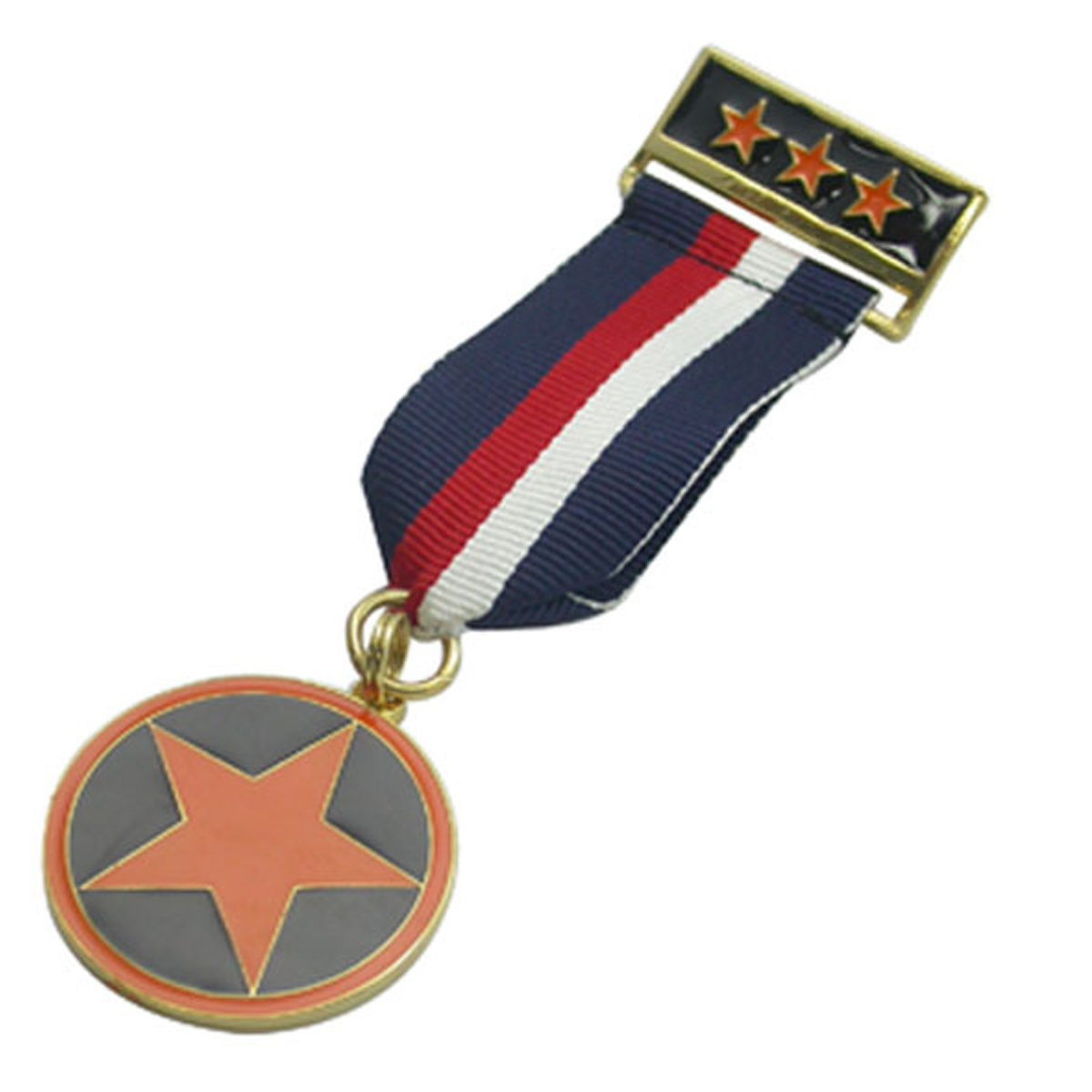 Ribbon Medal