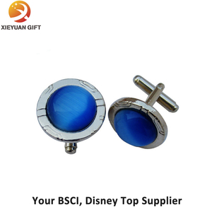 Factory Wholesale Mens Cufflinks