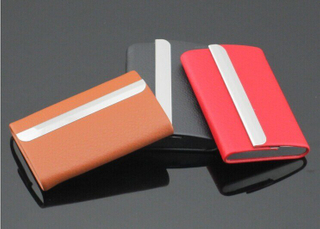 Factory Direct Sell Card Holder for Women and Men