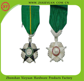 Hot in Russian Market Military Medal (XY-Hz1041)