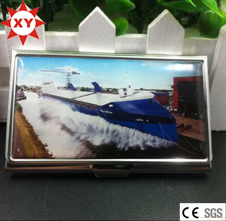 Factory Directly Supply Customized Name Card Holder (XY-mxl93001)