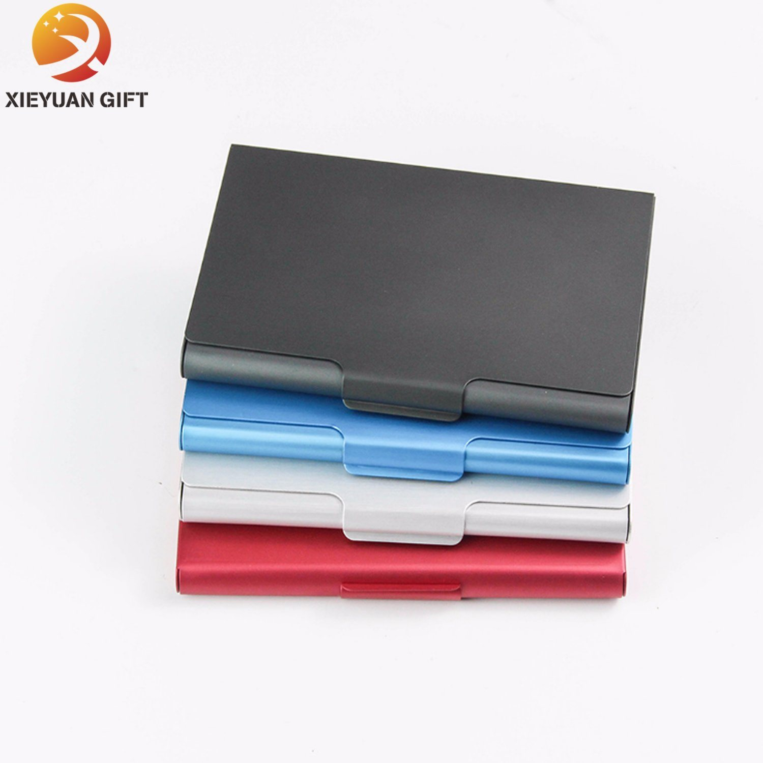 Branding Aluminum Card Holder/Name Card Holder Supplier