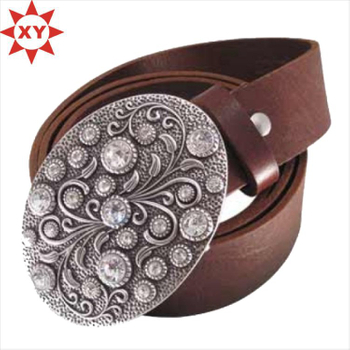 Hot Selling Wholesale Brass Belt Buckles Made in China