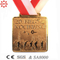 Asian Games Sport Medal with Ribbon