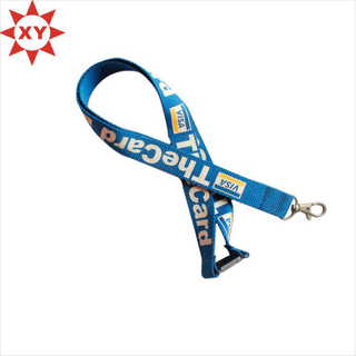 Factory Directly Supply Neck Lanyard Strap for Promotion (XY-mxl80605)