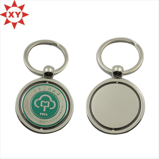 Top Quality Souvenir Metal Keychain for Promotion (XY-mxl91003)