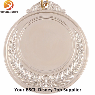 Dance Sport Medal with Nickel Wholesale in Xieyuan