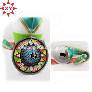 2015 Unique Gift Items Colorful Hat Shaped Bottle Openers