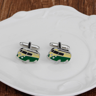 Design Your Logo Custom High Quality Cheap Cufflinks for Sale